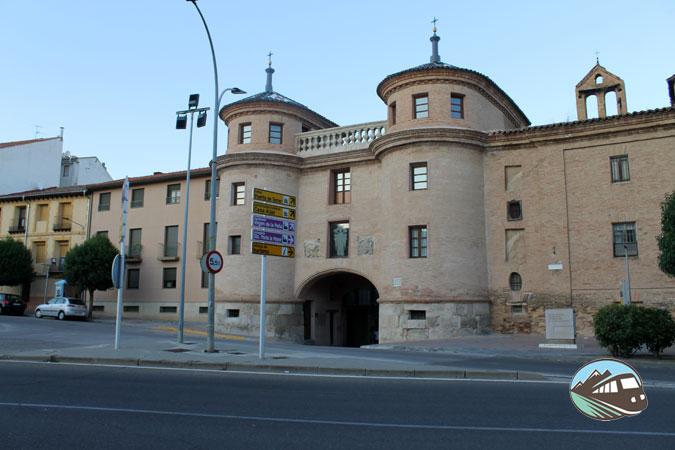 Puerta de Terrer - Calatayud