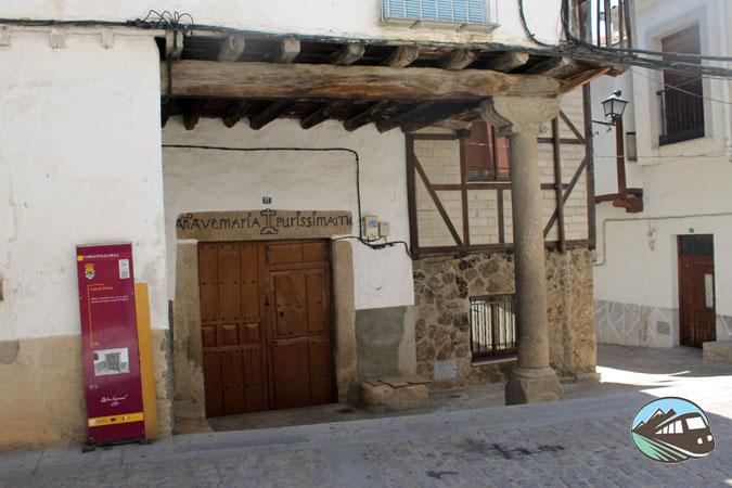 Casa de Postas - Garganta la Olla