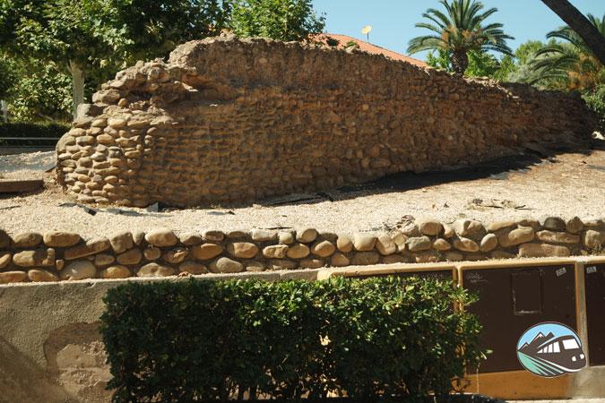 Yacimientos de Calahorra