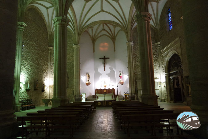 Iglesia Nuestra Señora de la Asunción – El Provencio