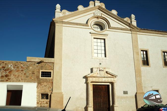 Convento de Clarisas - Olivenza