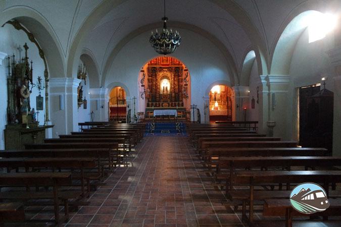 Ermita San Bartolomé – Alange