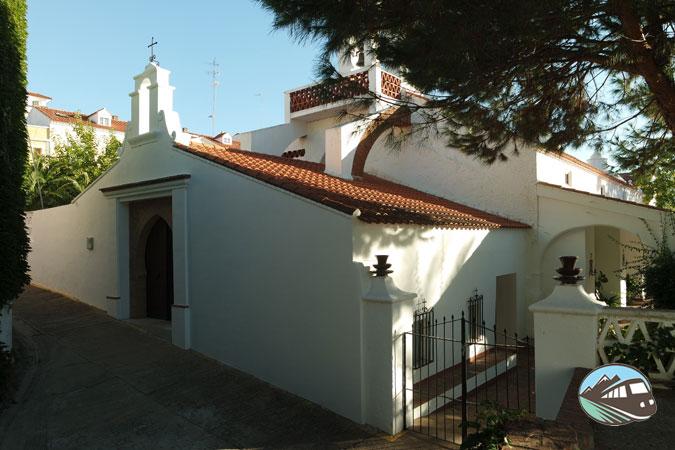 Ermita San Bartolomé - Alange