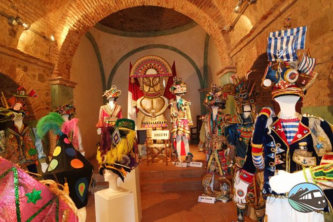 Museo Etnográfico de Alange