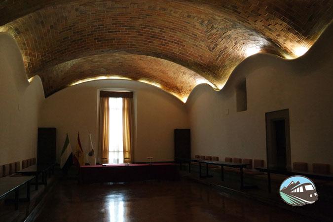 Conventual de San Benito - Alcántara