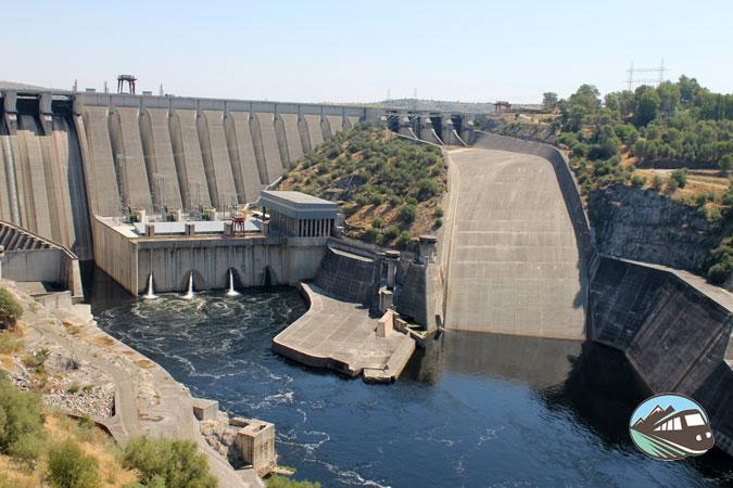 Mirador del Puente de Alcántara