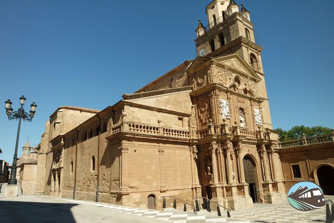 Catedral-Calahorra