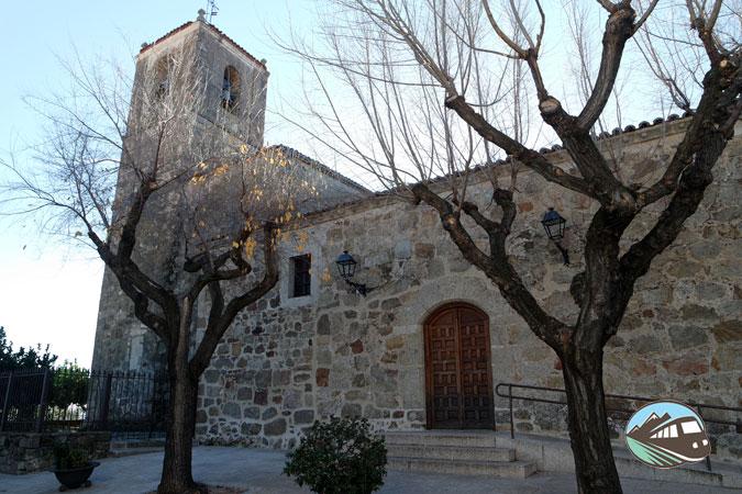 Iglesia Nuestra Señora de la Asunción - Candeleda