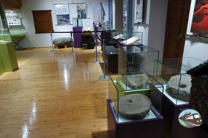 Museo Etnografico de Candelario