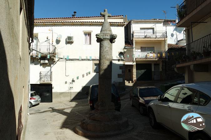 Picota - Santibáñez El Alto