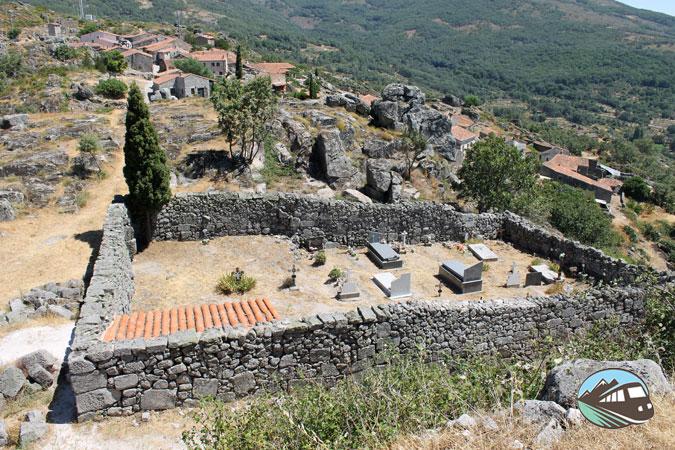 Cementerio - Trevejo