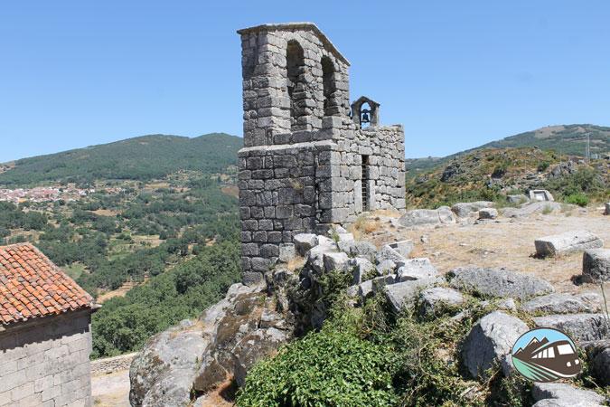 Iglesia de San Juan Bautista – Trevejo