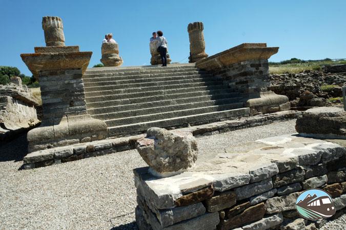 Ruinas Romanas de Baelo Claudia – Bolonia