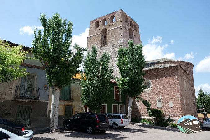Iglesia de San Andrés – Olmedo