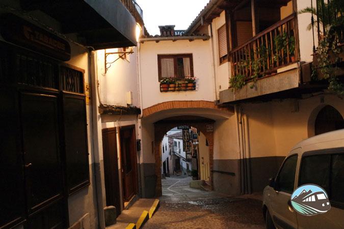 Puerta de la muralla – Guadalupe