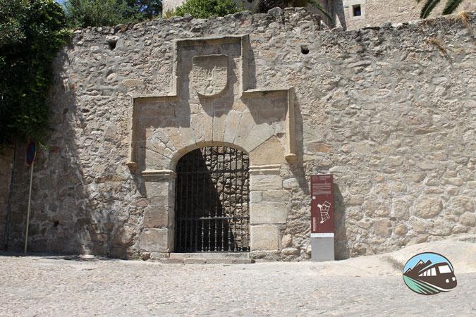 Palacio de Luis de Chaves el Viejo - Trujillo