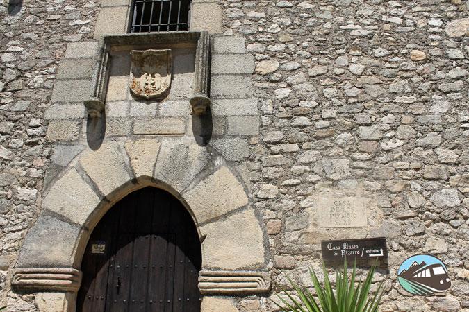 Museo Francisco Pizarro - Trujillo