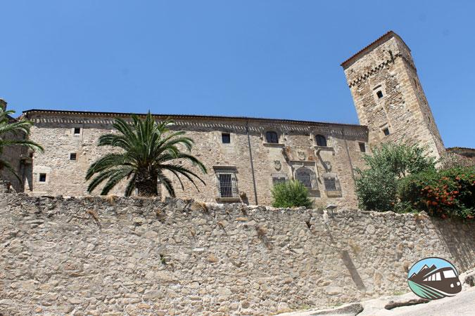 Iglesia de la Sangre - Trujillo