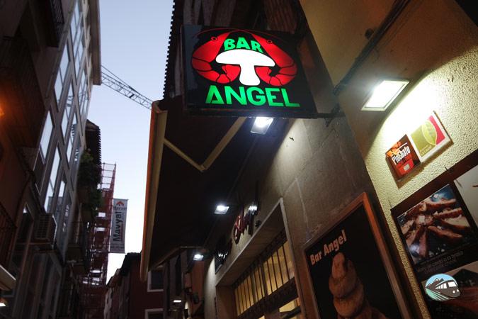 Bar Ángel