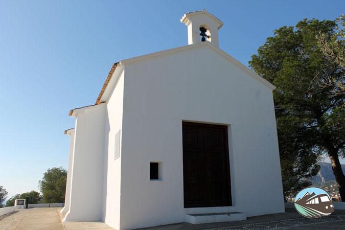 Ermita de San Salvador - Calpe