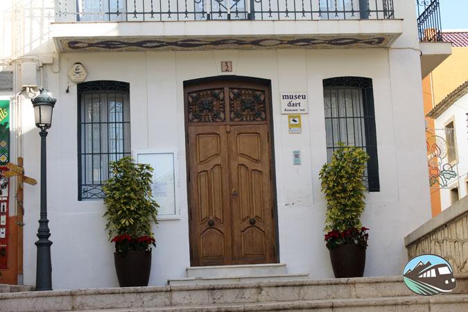 "Sala de Exposiciones ""Ajuntament Vell"" - Calpe"