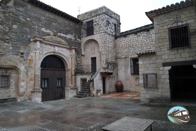 Iglesia de San Pedro - Huete