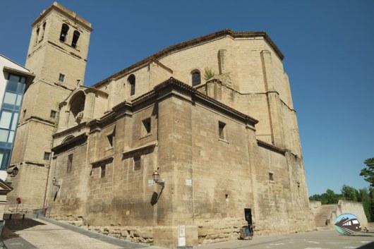 Iglesia Santiago el Real