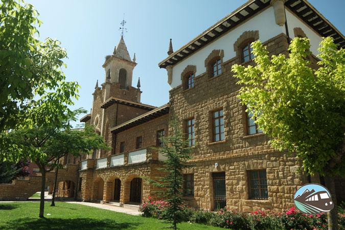 Palacios de Haro