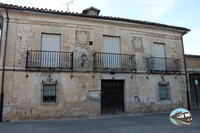 Casas señoriales de Urueña
