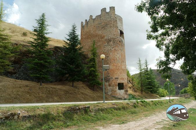 Torre del Agua – El Burgo de Osma
