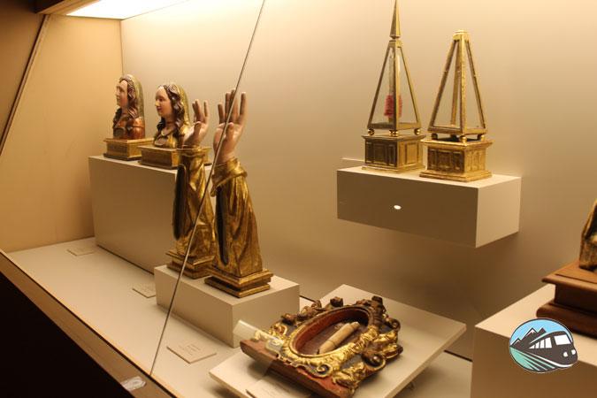 Museo del Monasterio de Yuste – Cuacos de Yuste