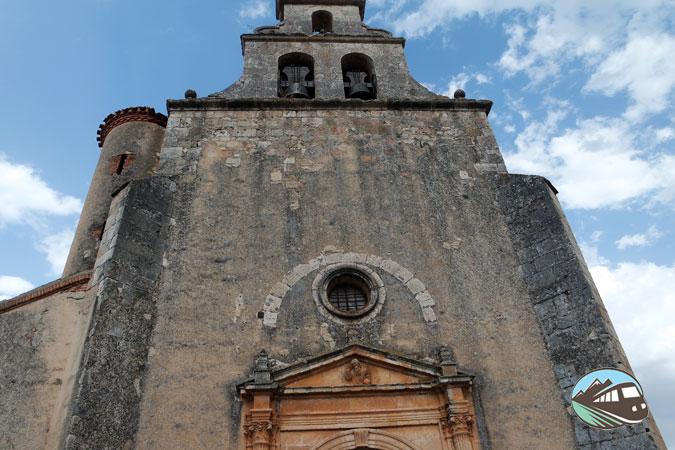 Iglesia de Santa Cristina - El Burgo de Osma