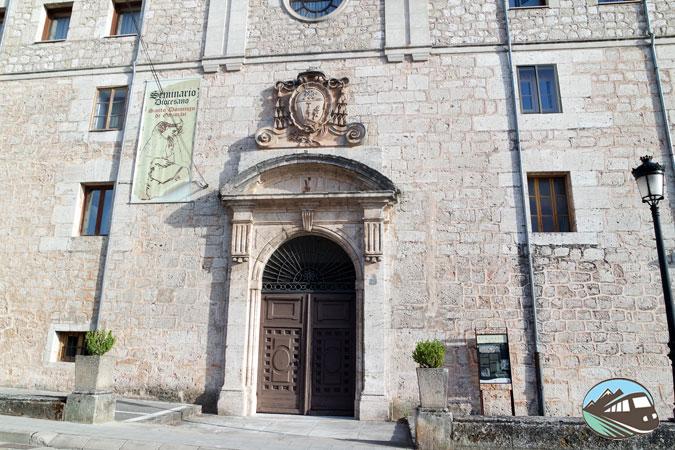Seminario de El Burgo de Osma