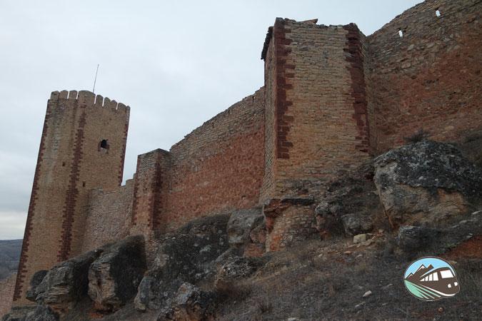 Castillo de Molina de Aragón