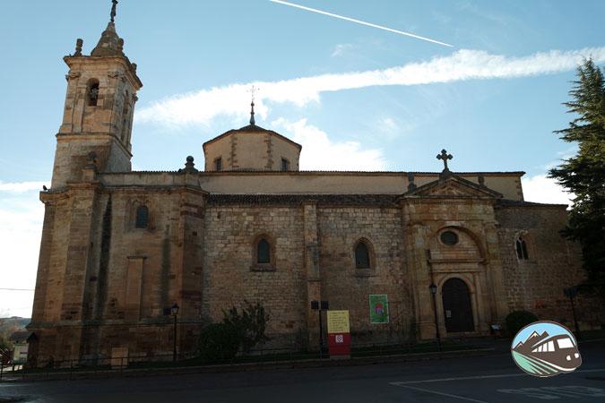 Convento San Francisco - Molina de Aragón