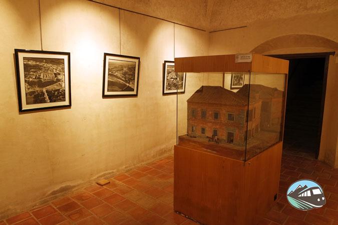Museo Municipal - Coria