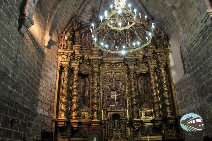 Iglesia de la Asunción - El Barco de Ávila