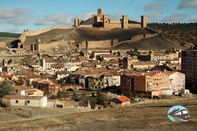 Mirador de Santa Lucia - Molina de Aragón