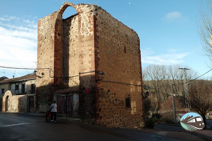 Puerta de Medina - Molina de Aragón