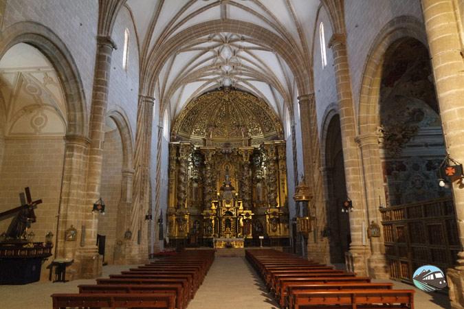 Basilica de la Asunción – Villanueva de la Jara