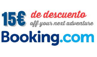 Booking descuento