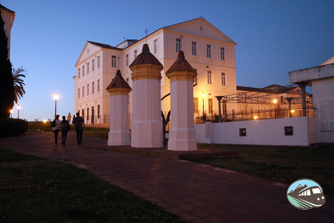 Ayuntamiento de San Roque