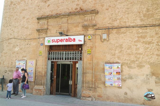Super convento