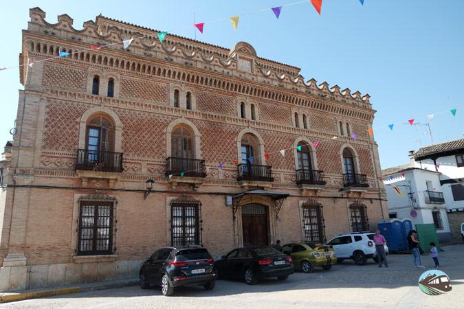 Villa Enriqueta