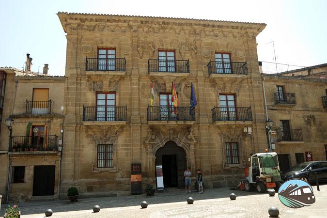 Ayuntamiento Briones