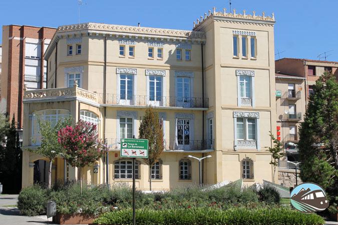 Casa de la Baronesa