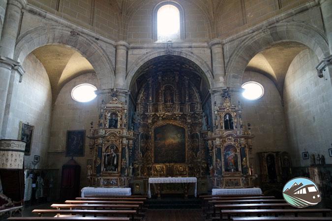 Ermita del Cristo de los Remedios