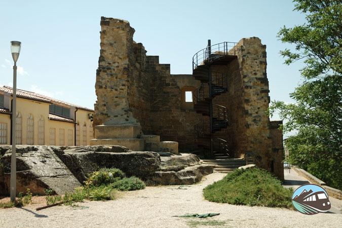 Torre del Homenaje de Briones