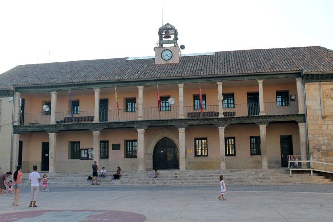 Ayuntamiento - Torrelaguna