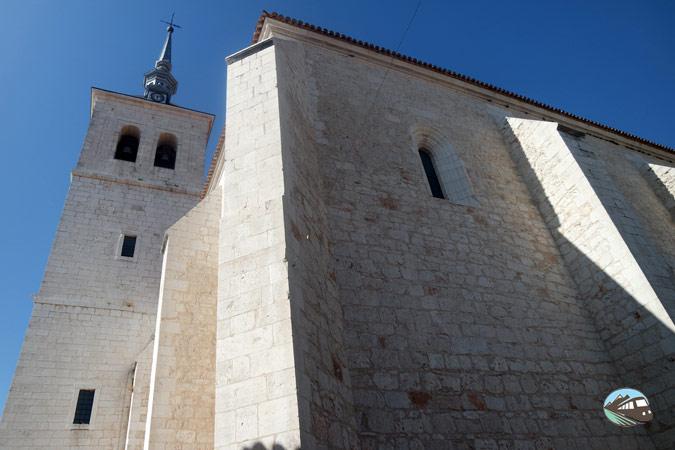 Iglesia de Santa María la Mayor – Colmenar de Oreja